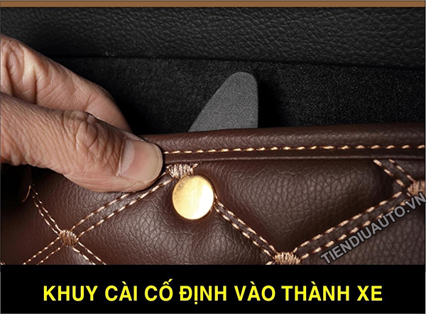 KHUY CAI CO DINH