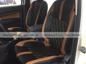 Bọc ghế da xe Ford Ranger – Mẫu bọc ghế da Ford Ranger đẹp 2021