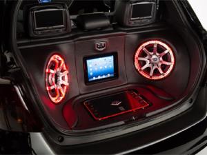 Amply ô tô – Những điều cần lưu ý về âm thanh cho xe của bạn