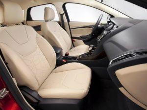 Bọc ghế da Ford Focus sang trọng, chất lượng cao tại Tiến Dịu Auto