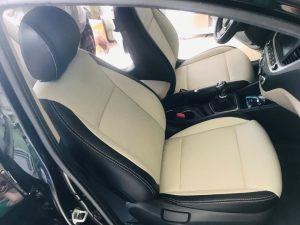 Bọc ghế da xe Vios có những loại nào? Ở đâu đẹp nhất?
