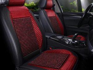 Lót ghế áo trùm ghế xe ô tô có tác dụng gì? Có nên mua không?