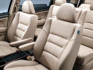 Nên bọc ghế da xe Huyndai Elantra loại nào cho phù hợp?