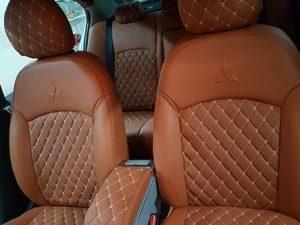 Sự cần thiết của việc bọc ghế da xe Attrage
