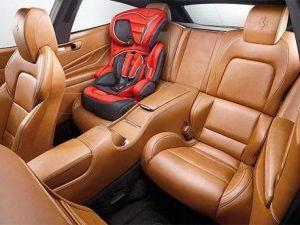 Bọc ghế da xe Avante bằng da công nghiệp số 1 Singapore
