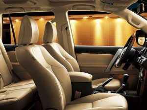 Bọc ghế da xe Camry loại nào đẹp nhất?