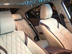 Bọc ghế da xe Mazda 3 giá tốt, uy tín đáng tin cậy