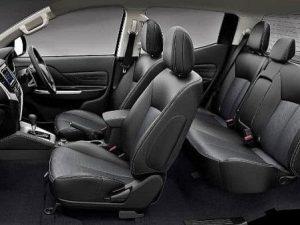 Bọc ghế da xe Triton uy tín nhất ở đâu?