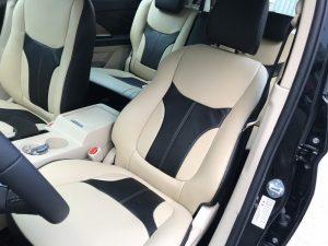 Bọc ghế da xe Xpander ở đâu uy tín?