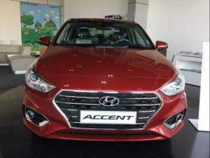 Độ đèn xe Hyundai Accent uy tín chất lượng