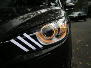 Nơi độ đèn xe Hyundai I10 Grand uy tín
