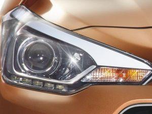 Những điều cần biết khi độ đèn xe Hyundai I20 Active