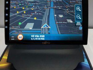 Những điều cần biết về màn hình android xe Honda CRV