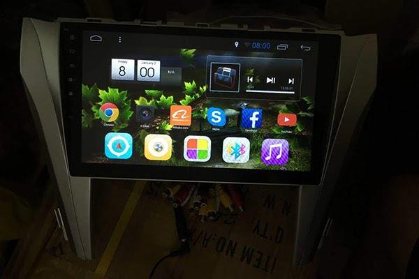 Màn hình android ô tô cũ có tốt không? Địa chỉ lắp uy tín tại Hà Nội